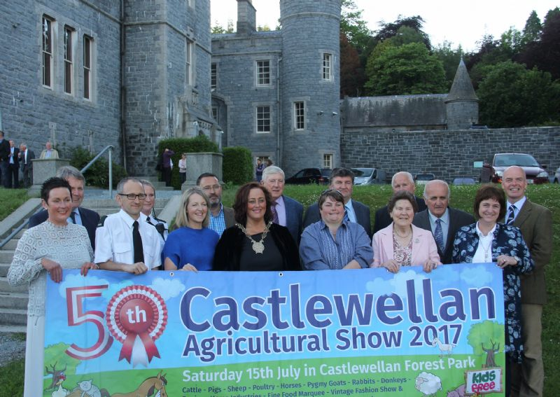 Castlewellan Show Is Celebrating 50 Years